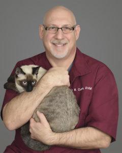 Dr. Eric Cohen DVM - Veterinarian