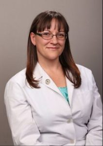 Dr. Erin McGee DVM- Veterinarian
